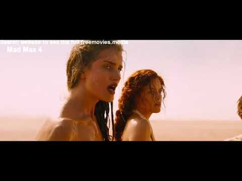 ACTION MOVIE | MAD MAX 4