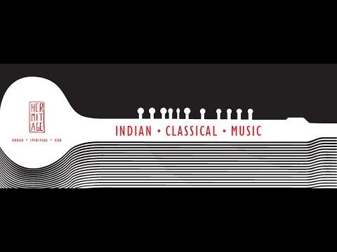 Urban Mystic. Indian Classical Music