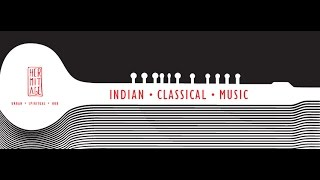 Urban Mystic. Indian Classical Music