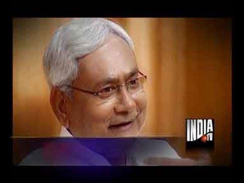 Aap Ki Adalat - Nitish Kumar, Promo 2