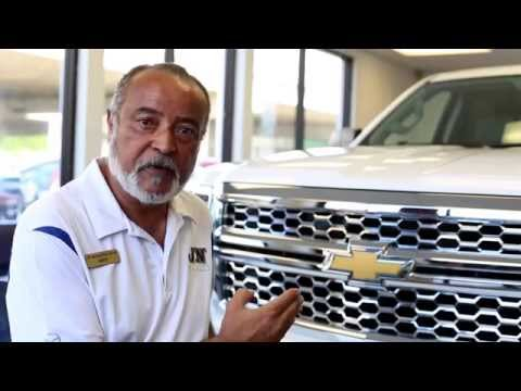 2015 Chevrolet Silverado Review, Specs & Safety Info at Honolulu's Premiere Chevy Dealer