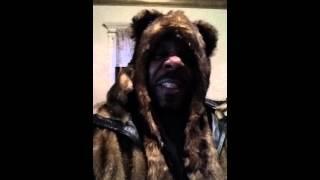 Pimp.bear