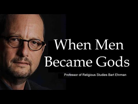 Bart D. Ehrman Live at SDU