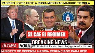 Padrino_Lopez_huye_a_Rusia_Maduro_tiembla