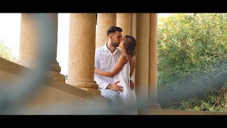 OUR WEDDING | Zoriana e Andriy - Youngness of Love