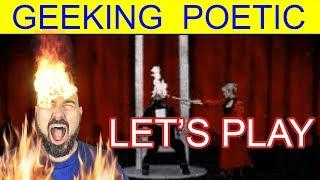 Vito Plays: Phantasmagoria - Chapter 6