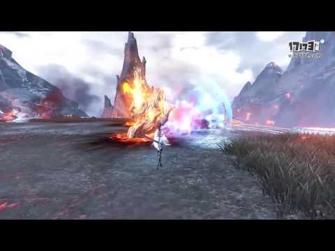 Twilight Spirits Unveils Dazzling Combat Gameplay