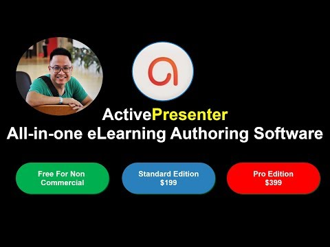 ALL-IN-ONE eLearning Authoring Software For Online Training - Atomi Acti...