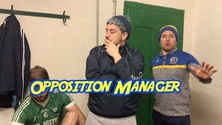 Opposition Manager - 2 Johnnies (sketch)