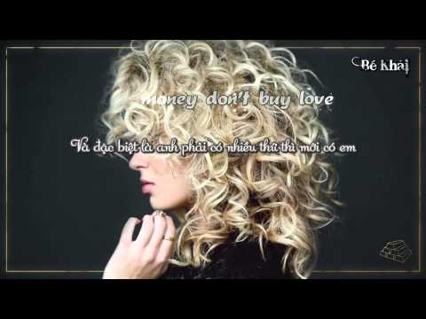 [ Vietsub - Kara - Lyrics ] Expensive - Tori Kelly