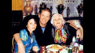 Как жила мама Александра Абдулова! Жена и Внучка актера не забывали бабушку Люду