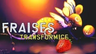 Transformice - #Fraaaaaaaiseeeeeee