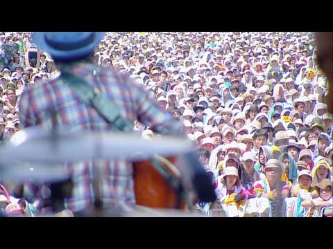 Bank Band「歌うたいのバラッド」 from ap bank fes '11 Fund for Japan