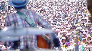 Bank Band「歌うたいのバラッド」 from ap bank fes '11 Fund for Japan.