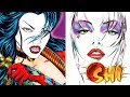 BILL TUCCI'S SHI: Where the BAD GIRL CRAZE began!!