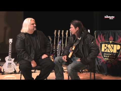 Sweetwater Minute - Vol. 186, George Lynch Interview