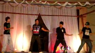 B - UNIT, University of gujrat (Faizan and company) 2nd performance