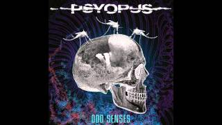 PsyOpus - Odd Senses [Full Album]