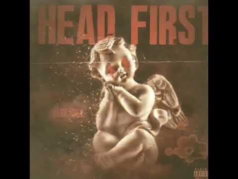 "Alex Sosá- ""Head First"" (Official Audio) Prod. By VG Beats"