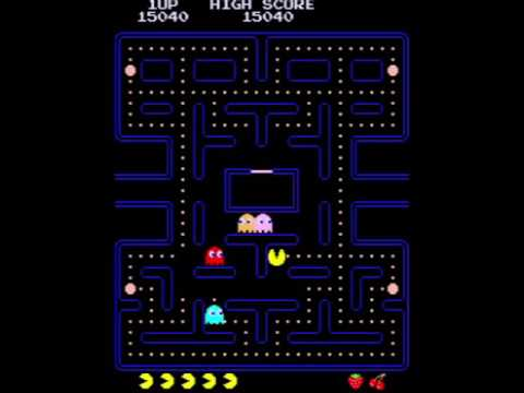 Pac-Man Grouping Strategy II - Max Score Thru 9th Key