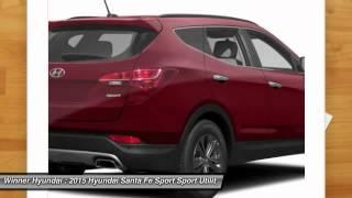 2015 Hyundai Santa Fe Sport Dover DE H1356