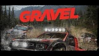 Gravel   PC Gameplay  1440x900