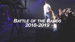 Zapętlaj Battle of the Bands 2019 | ASWWU