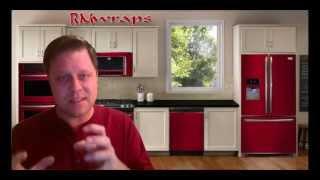 Kitchen Appliance Wraps Diy Kitchen Project - Rm Wraps.com