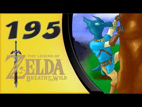 The Legend of Zelda: Breath of...