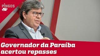 'Esquemão' na Paraíba envolvia até atual governador, diz delator
