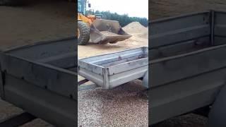 Przyczepka 700 kg i kwadroma