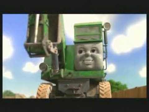 Thomas - Thomas si prietenii la treaba