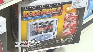Heating House During Power Outage