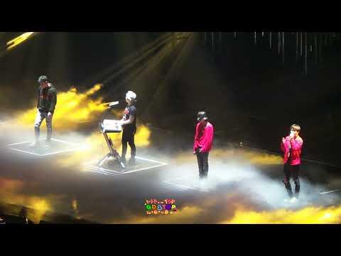 2017.12.30 BIGBANG LAST DANCE IN SEOUL (LAST DANCE) ಠ╭╮ಠ