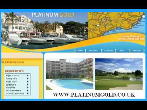 Apartment Rental Mijas Golf - Luxury Apartments for Holiday Rentals and Golfing breaks in Mijas Golf