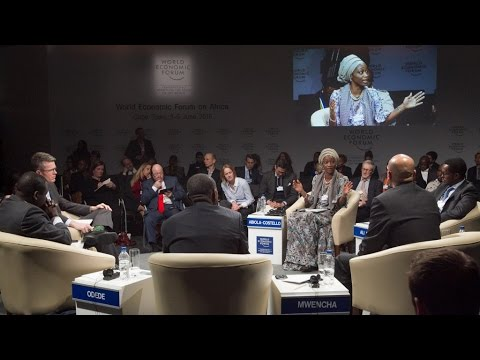 Africa: Ending Terrorism and Mitigating Spillover Effects? WEF | 2015