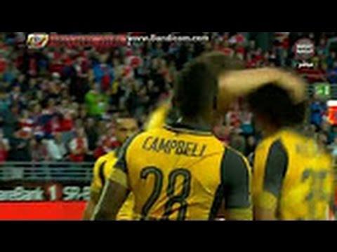 Download Arsenal VS Viking 8-0  ALL GOALS & Highlights   5/8/2016 [Friendly Match] 2016 - HD