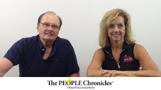 Talking Sport and Fitness with Zeke | Meet Cheryl Heckman