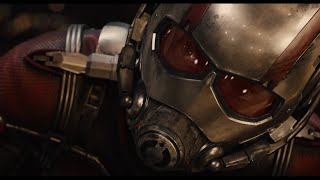 HOMEM-FORMIGA | Trailer LEGENDADO (HD) Paul Rudd, Evangeline Lilly