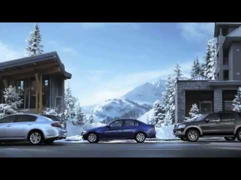 Infiniti Of Troy >> Infiniti - Mischevious Snowball Commercial - Suburban Infiniti of Troy.m4v - YouTube
