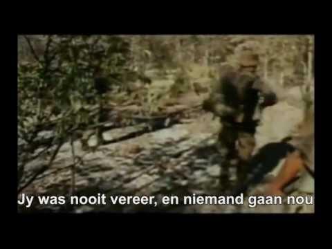 """BOK VAN BLERK - """"Die Kaplyn"""" -  From the CD """"Afrikanerhart"""", with Afrikaans Lyrics."""
