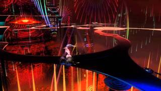 El Shaddai - Chapter 02 - The Tower [HD]