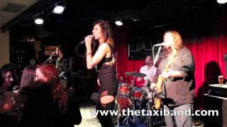 The Taxi Band Sex on Fire Kings of Leon Cover