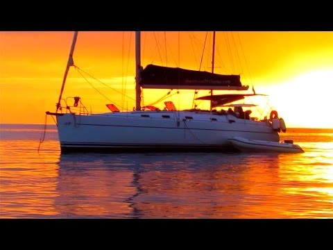 St Maarten, SXM - LIVING IN THE ISLANDS - Trip To Anguilla, CARIBBEAN!