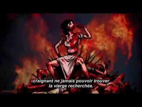 Download Fright night 2 new blood scene history bathory