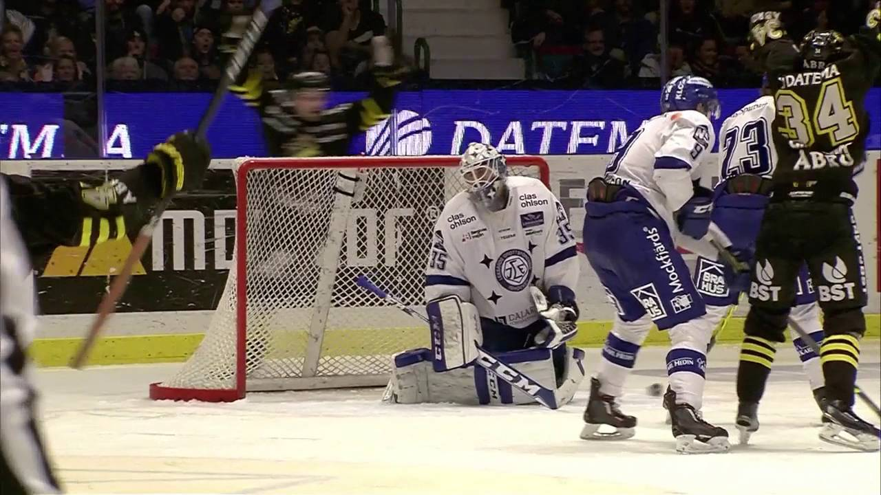 Lofgren in i aik hockey