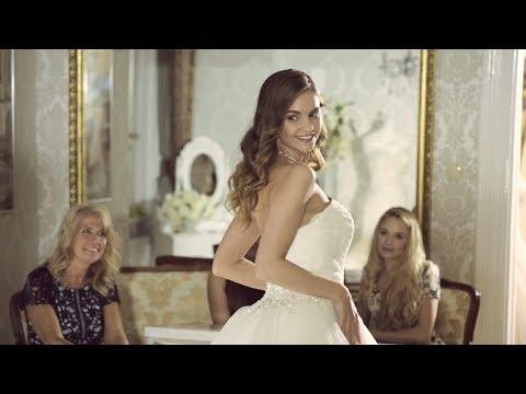 Duna Wedding Esküvői Ruhaszalon - Budapest - Prémium Menyasszonyi Ruhák, Cipők, Ékszerek