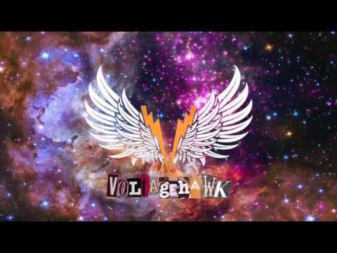 Modern Gasoline (Lyric Video) - Voltagehawk