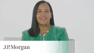 Something for Everybody | J.P. Morgan