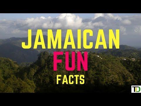 10 FUN Facts About JAMAICA | Teach Dem